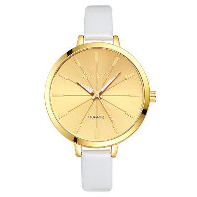 GAIETY G188 Women Fashion Luxury Classic Casual Watches Female Lady Watch