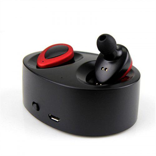 TWS K2 Bluetooth Earphones Mini Wireless Headphone Stereo Music Headset With Power Bank Box