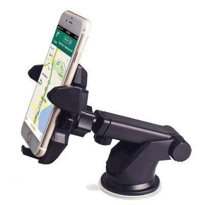 360-degree  Universal Car Windscreen Dashboard Holder Mount