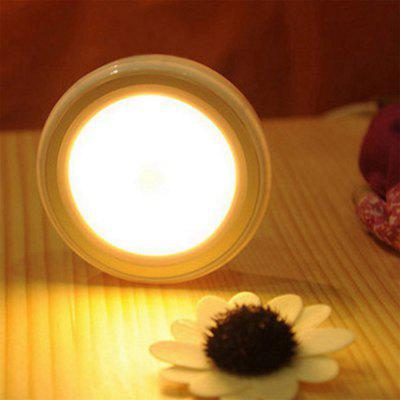 BRELONG LED Light control + Induction Night Light Human induction light control lighting