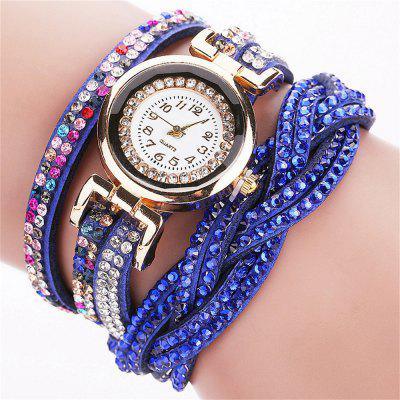 REEBONZ New Fashion Women Watch bransoleta