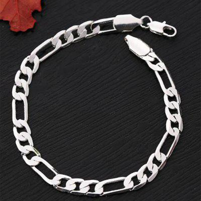 New 925 Sterling silver bangle Bracelets Party Gift Fashion Jewelry