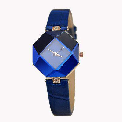 Reebonz New Fashion Lady Diamond Quartz Watch