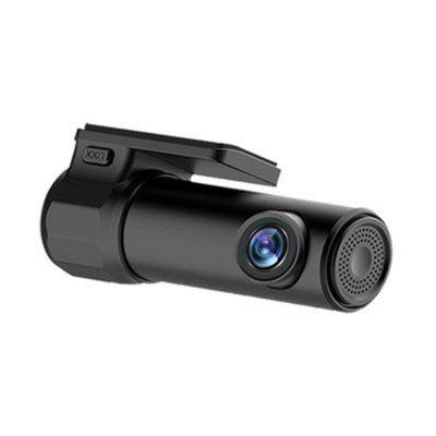 Spedcrd WiFi Car DVR Camera HD 720P 170 Degree APP Monitor Wireless DVR
