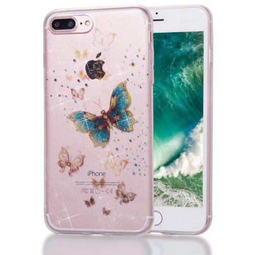 butterfly case iphone 7