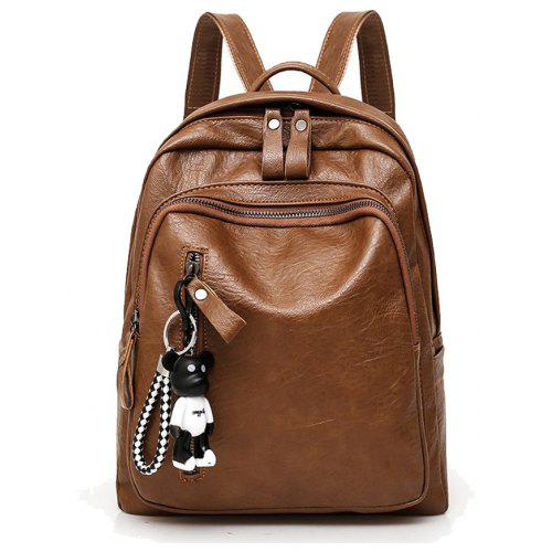21ff6240c87 NEW Fashion Backpack Women Backpack Leather School Bag Women Casual Style -   31.94 Free Shipping GearBest.com
