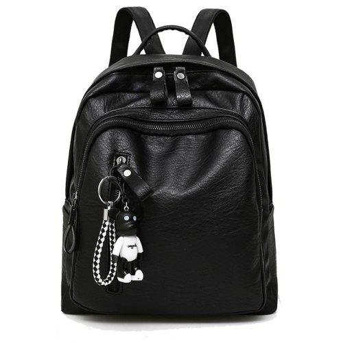 4c80533e71f NEW Fashion Backpack Women Backpack Leather School Bag Women Casual Style