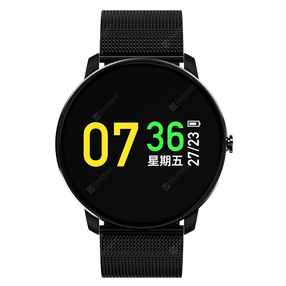 CF007S Heart Rate Blood Pressure Waterproof Reminder Smart Bracelet for Android / iOS