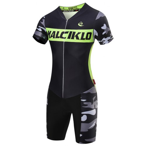 Malciklo Man Cycling Jersey Pro Team Triathlon Suit Cycling Clothing Bike  Jumpsuit Maillot Cycling Sets Ropa Ciclismo Sk -  60.54 Free  Shipping 4c39b2848