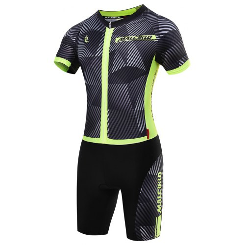 Malciklo Man Cycling Jersey Pro Team Triathlon Suit Cycling Clothing Bike  Jumpsuit Maillot Cycling Sets Ropa 4eb271020