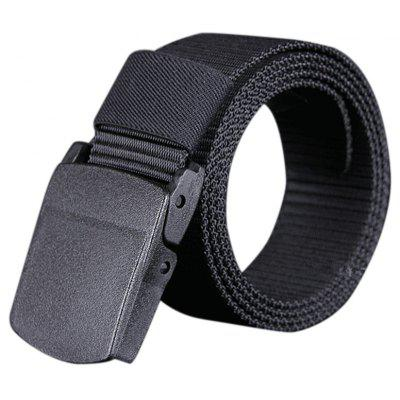 Canvas Polyester Sport Casual Belt