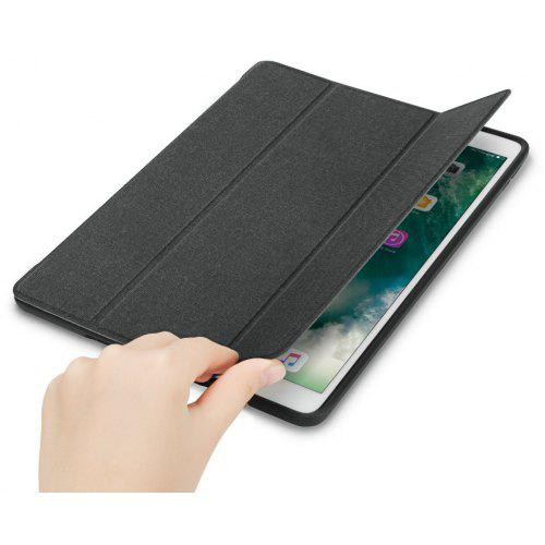 brand new 0b6be c15aa iVAPO for iPad Pro 10.5 Case with Pencil Holder and Stand