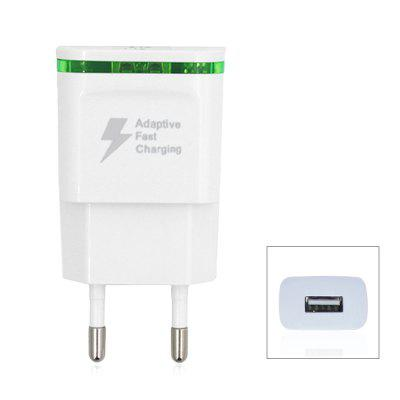 5V / 2A Quick USB Charger Power Adapter