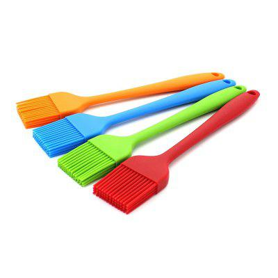 Cooking Silicone Brush 4PCs