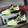 New Lightning Blade Sports Shoes - GREEN