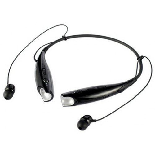 8f886840435 Bluetooth Headset Sport Wireless Headphone Earphone With Mic Stereo Sound