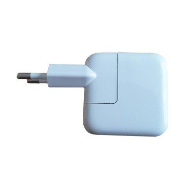 Carregador Geral 10W USB Power Adapter UE Plug