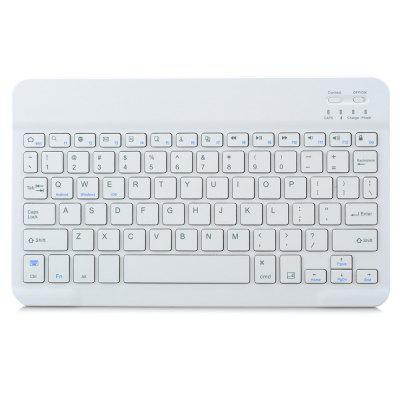 HB030 Bluetooth Wireless Keyboard Rechargeable for iOS Android Windows Tablet PC