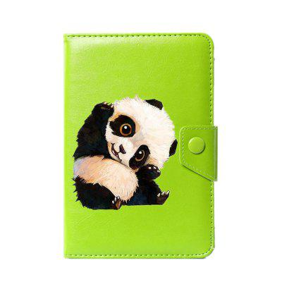 Фото Universal Cartoon Cat Case for 6 / 7 / 7.9 / 8 / 10 / 10.1 inch new 7 inch
