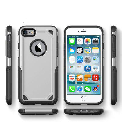 Impact Hybrid Armor voor iPhone 6 / 6s Hard Protect Cover Strong