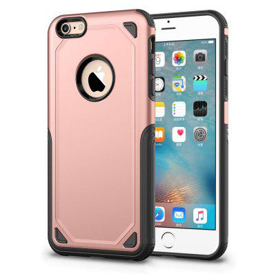 Impact Hybrid Armor for iPhone 6 / 6s Hard Protect Cover Strong