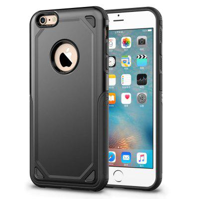 Impact Hybrid Armor voor iPhone 6 Plus / 6s Plus Hard Protect Cover Strong
