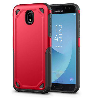 Impact Hybrid Armor for Samsung Galaxy J3 2017 / J330 European Version Hard Protect Cover Strong