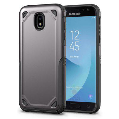 Impact Hybrid Armor voor Samsung Galaxy J5 2017 / J530 Europese versie Hard Protect Cover Strong