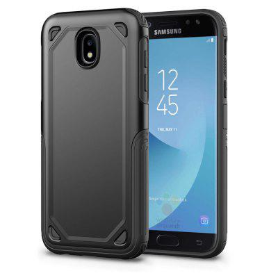 Impact Hybrid Armor for Samsung Galaxy J7 2017 / J730 European Version Hard Protect Cover Strong