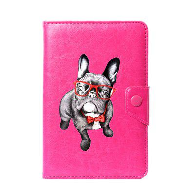 Фото Universal Cartoon Dog Case for 6 / 7 / 7.9 / 8 / 10 / 10.1 inch new 7 inch
