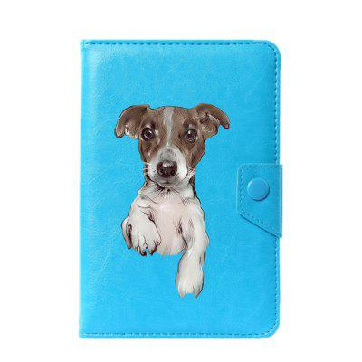 Фото Universal Cartoon Dog Case for 6 / 7 / 7.9 / 8 / 9 / 10 / 10.1 inch new 7 inch