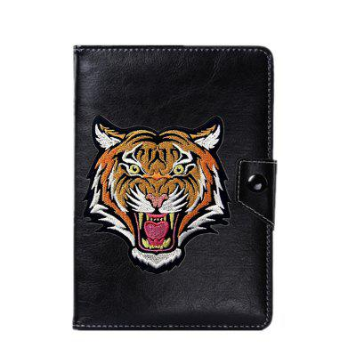 Universal Cartoon Tiger Case for 6 / 7 / 7.9 / 8 / 9 / 10 / 10.1 inch 7 inch aerial 16 9