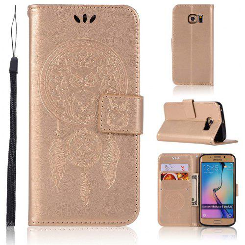 Cover for iPhone 8 Leather Kickstand Wallet Cover Card Holders Extra-Protective Business with Free Waterproof-Bag Classical iPhone 8 Flip Case