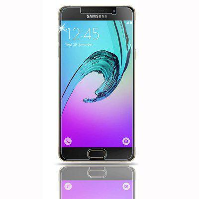 2 Pack 9H Hardnes Screen Protector HD Tempered Glass for Samsung Galaxy A510 /A5 2016