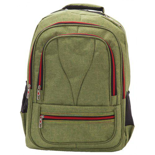 1Pcs Casual Backpack Multi-Functional Student Computer Bags Fashion Trendy  Travel Backpacks 41aba26505544