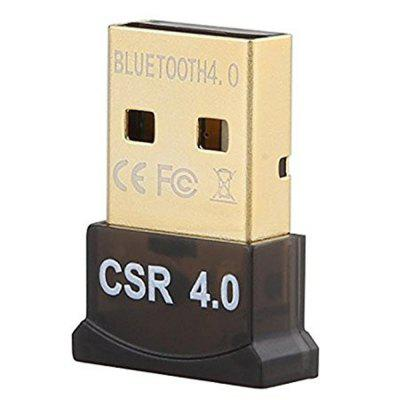 USB Bluetooth Adapter 4.0 voor Windows 10 / 8.1 / 8