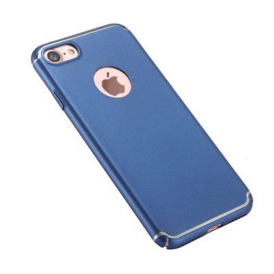 Ultra Thin Phone Case for iPhone 7 Matte PC Hard Back Cover tpu imd patterned gel cover for iphone 7 4 7 inch dream catcher