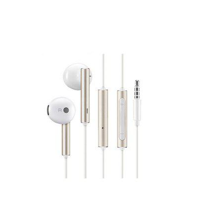 Wired Headphones  Mic Earphones for HUAWEI / Samsung