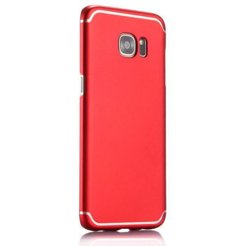 Ultra Thin Phone Case for Samsung Galaxy S7 Edge Matte PC Hard Back Cover