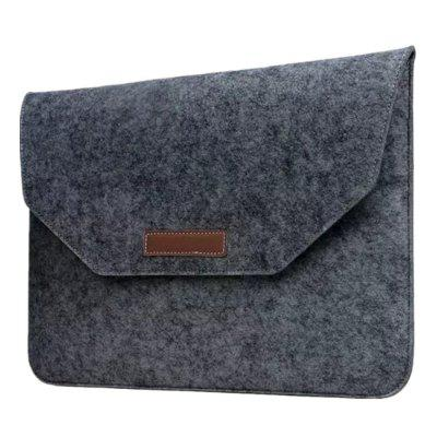 For DERE D17 Notebook 14.1 inch Felt Case Cover Sleeve Bag Protective newest tablet pc bag laptop sleeve for ipad air 9 7 pro 9 7 inch high quality wool felt computer notebook cover free shipping