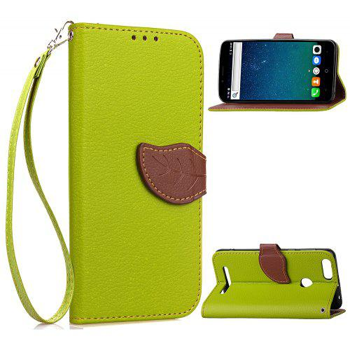 huge selection of 36d6d be0ce Luxury PU Leather Cover Wallet Phone Case For Leagoo Kiicaa Power Case Flip  Back Cover