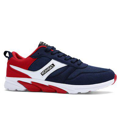 Sports Fashion Casual Shoes Men's Fitness Tourism Light and Comfortable Shoes