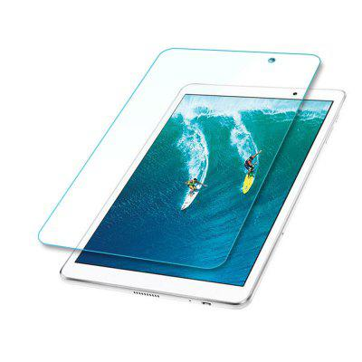 2 PCS Tempered Glass Membrane for Huawei MediaPad T2 10.0 Pro Steel Film Tablet Screen Protection Toughened Youth FDR remax 9h toughened 0 3mm transparent tempered glass screen film for 12 9 inch ipad pro tablet