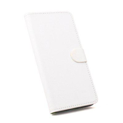 Estuche de billetera de lujo para Huawei Honor 6A Cartera de lujo FLip Card Slots Holder Stand Funda