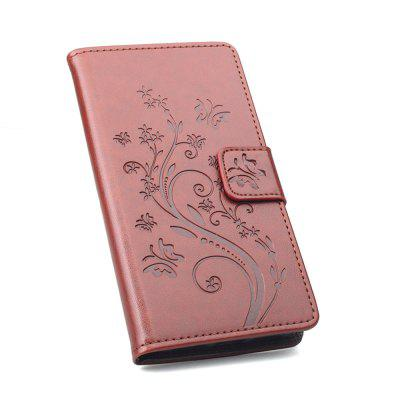 Case Cover Pouch voor Huawei Honor 9I Telefoon Wallet Lederen MobiLe Phone Holster Case