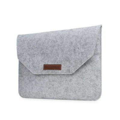 2 in 1 Tablet PC 11.6 inch Felt Case Cover Sleeve Bag Protective for Jumper EZpad 6