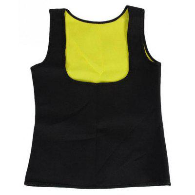 Women's Active Tank Solid Color Sleeveless  Top