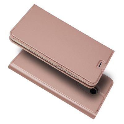 Leather Flip Case for Xiaomi Redmi Note 4 Global Version Wallet Funda Book Cover