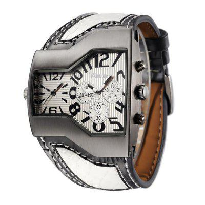 Osobnost Two Time Zone Tide Watch