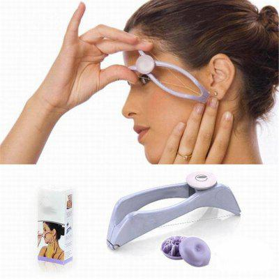 Manual Facial Hair Remover